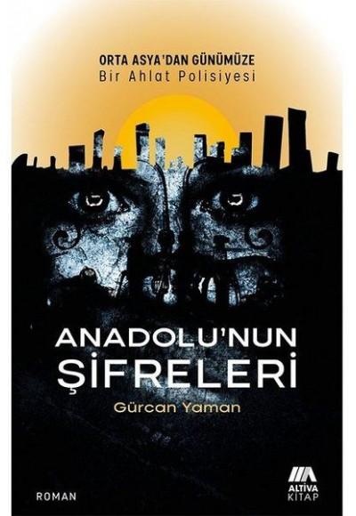 Anadolunun Şifreleri