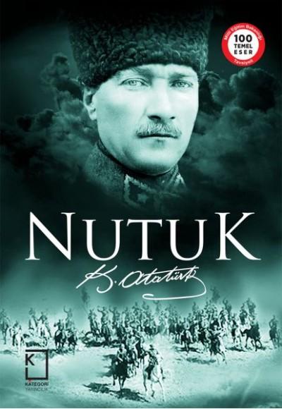 Nutuk K. Atatürk
