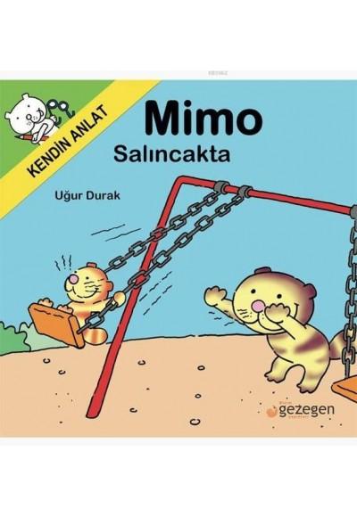 Mimo Salıncakta