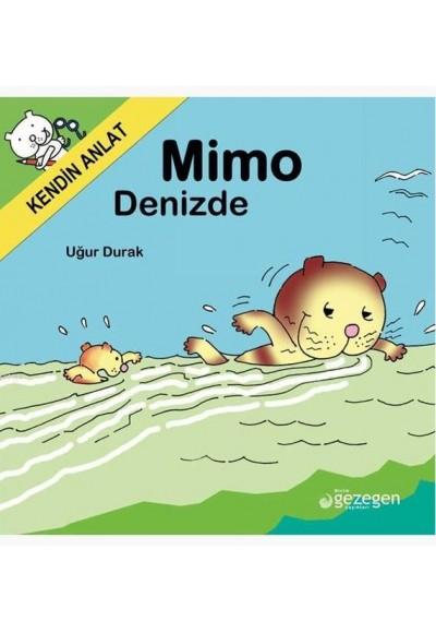 Mimo Denizde