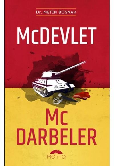 Mc Devlet Mc Darbeler