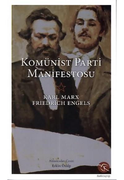 Komünist Parti Manifestosu