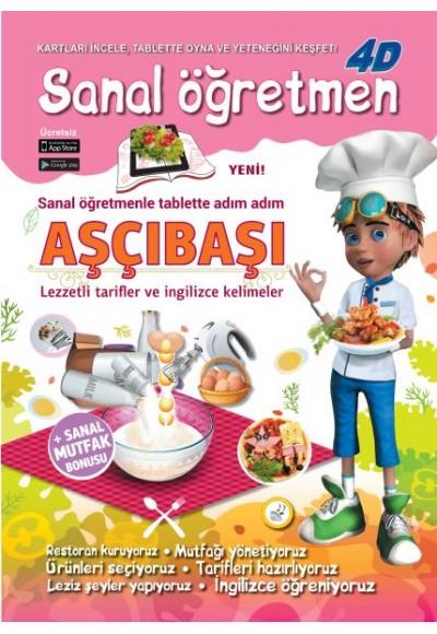 Danik Sanal Öğretmen Aşçıbaşı