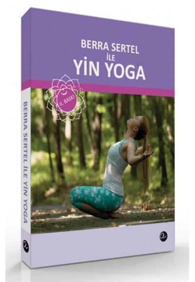 Berra Sertel ile Yin Yoga