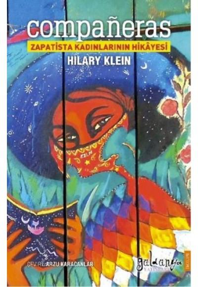 Companeras Zapatista Kadınlarının Hikayesi