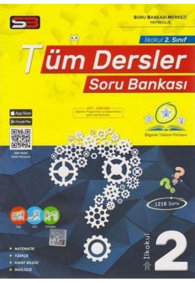 SBM 2. Sınıf Tüm Dersler Soru Bankası Yeni