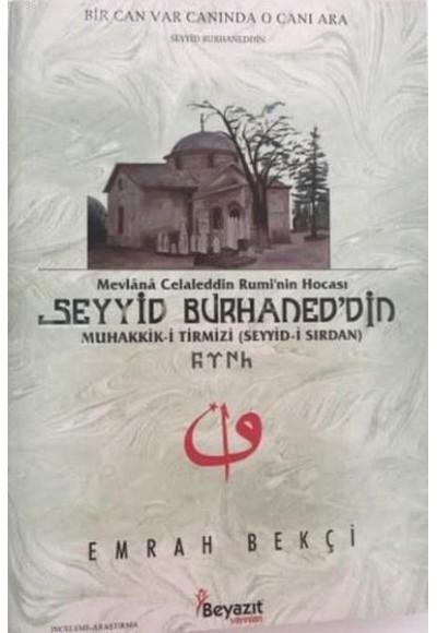 Seyyid Burhaned'din