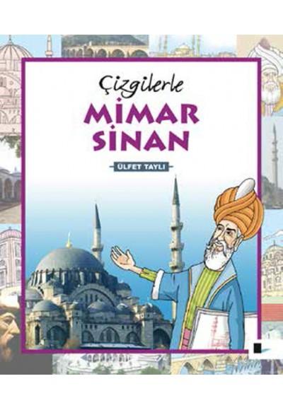 Çizgilerle Mimar Sinan