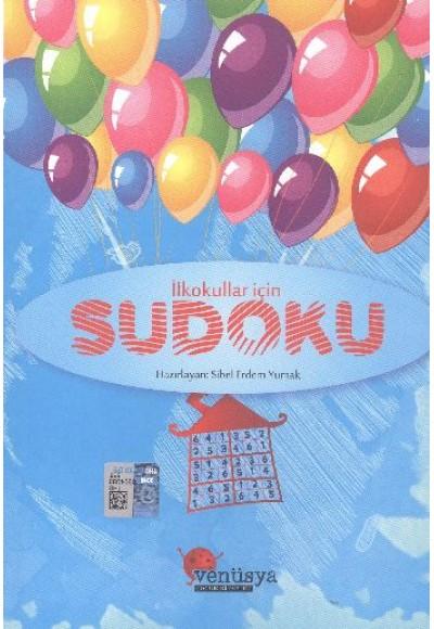 İlkokullar İçin Sudoku