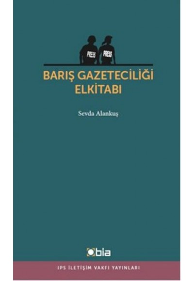 Barış Gazeteciliği El Kitabı