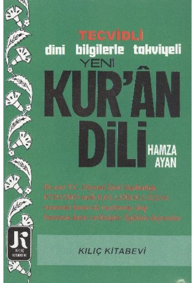 Kur'an Dili