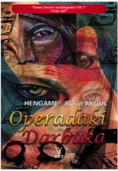 Operadaki Darbuka