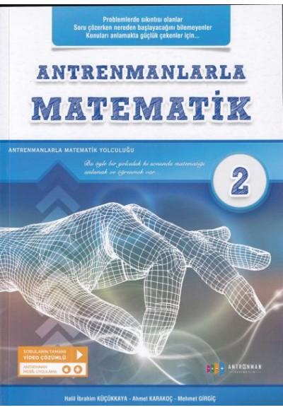 Antrenmanlarla Matematik 2 Yeni