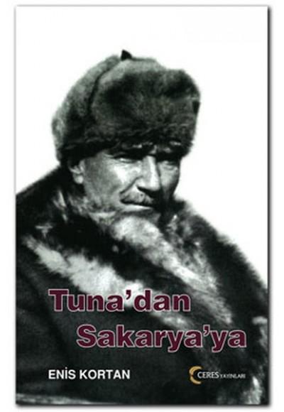 Tuna'dan Sakarya'ya