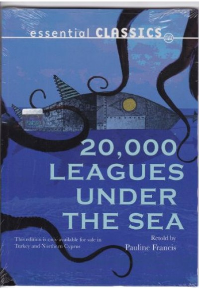 20.000 Leagues Under The Sea CDli