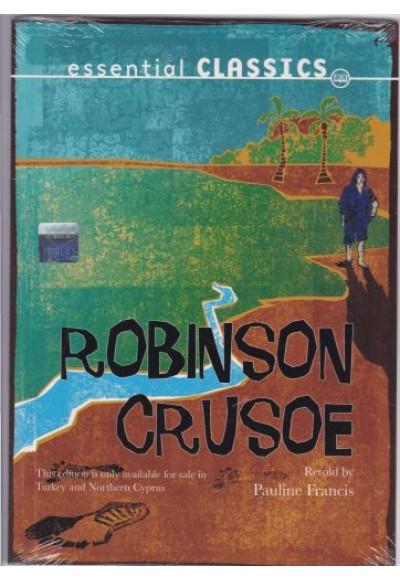 Robinson Crusoe CDli