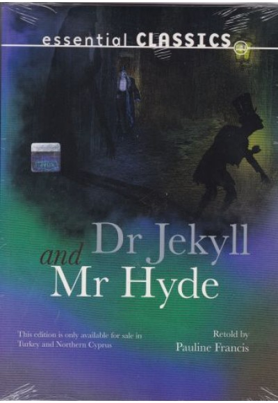 Dr Jekyll and Mr Hyde CDli