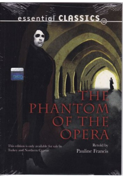 The Phantom Of The Opera CDli