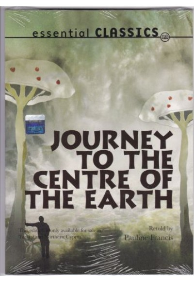 Journey To The Centre Of The Earth CDli
