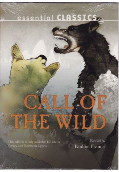 Call of The Wild CDli