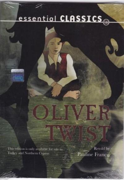 Oliver Twist CDli