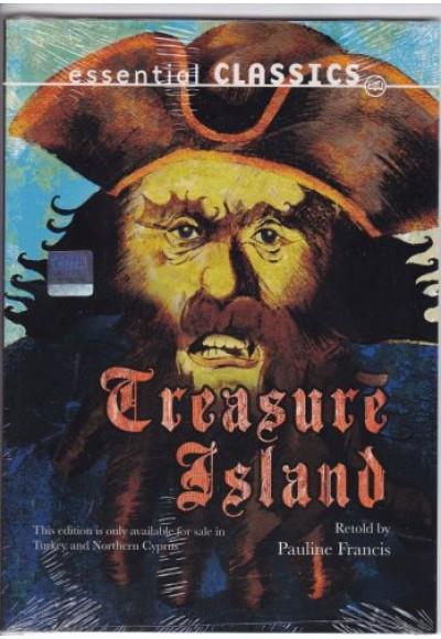 Treasure Island CDli