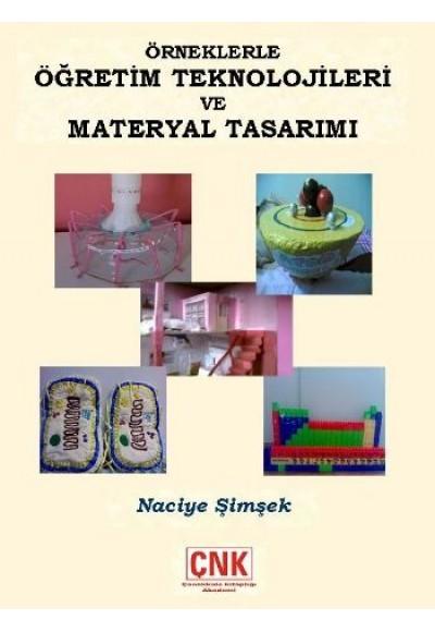 Örneklerle Öğretim Teknolojileri Materyal Tasarımı