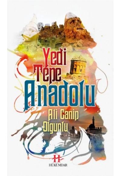Yedi Tepe Anadolu