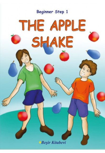The Apple Shake Beginner Step 1