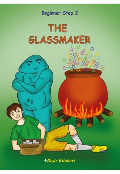 The Glassmaker Beginner Step 2