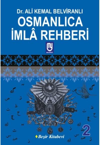 Osmanlıca İmla Rehberi 2