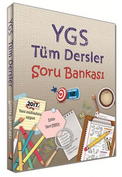 Kapadokya YGS Tüm Dersler Soru Bankası