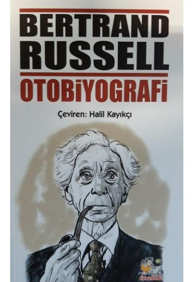 Bertrand Russell - Otobiyografi