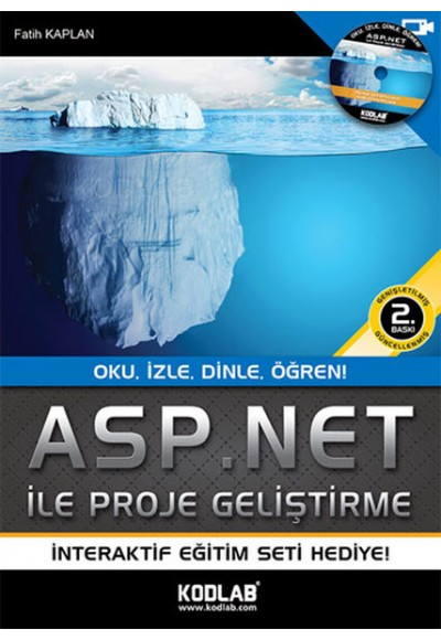 Asp.Net ile Proje Geliştirme
