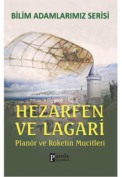 Hazerfen ve Lagari Planör ve Roketin Mucitleri