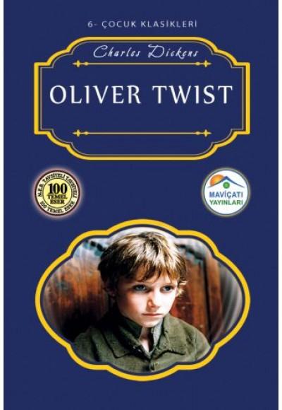 Çocuk Klasikleri 6 - Oliver Twist