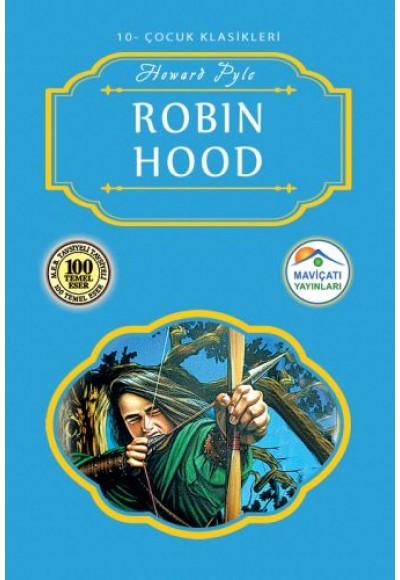 Çocuk Klasikleri 10 - Robin Hood