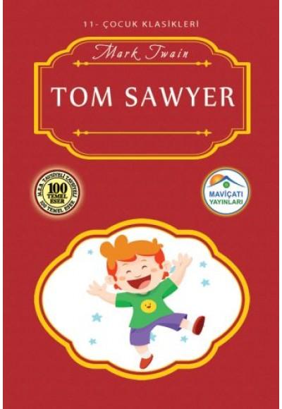 Çocuk Klasikleri 11 - Tom Sawyer