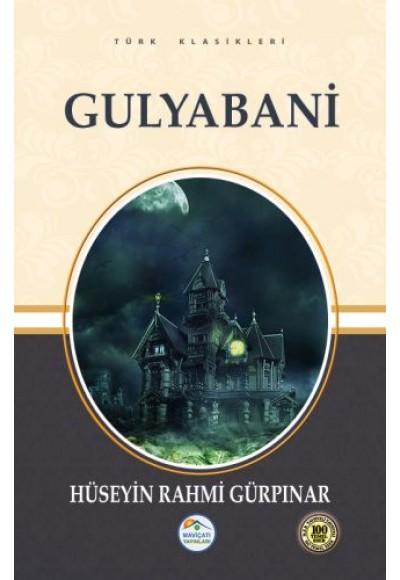 Türk Klasikleri - Gulyabani