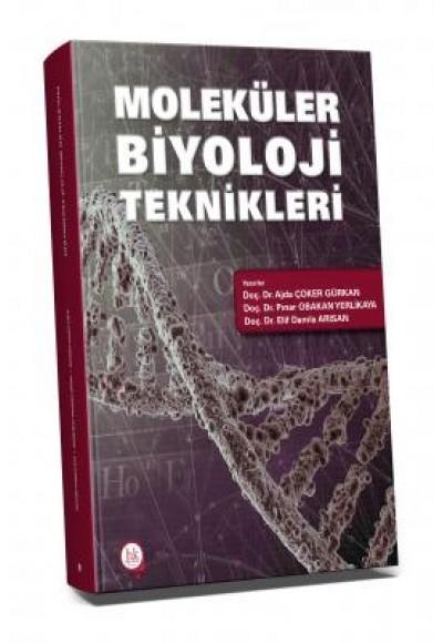 Hipokrat Moleküler Biyoloji Teknikleri