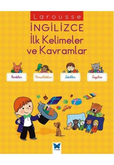 İngilizce İlk Kelimeler ve Kavramlar