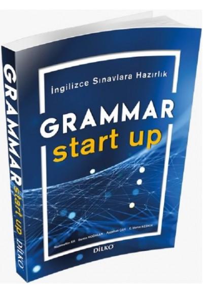 Dilko Grammar Start Up