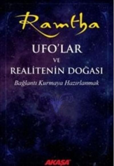 Ufolar ve Realitenin Doğası