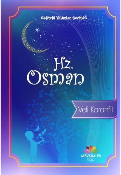 Gökteki Yıldızlar Serisi 3 Hz. Osman
