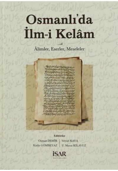 Osmanlı da İlm i Kelam