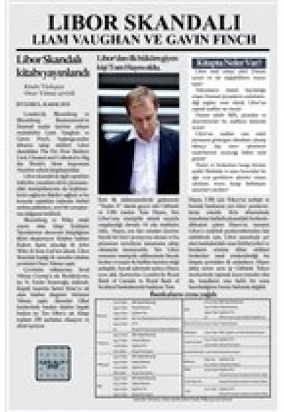 Libor Skandalı