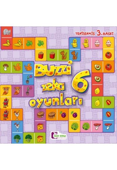 Buzzi Zeka Oyunları 6