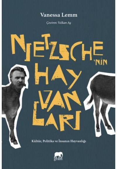Nietzschenin Hayvanları