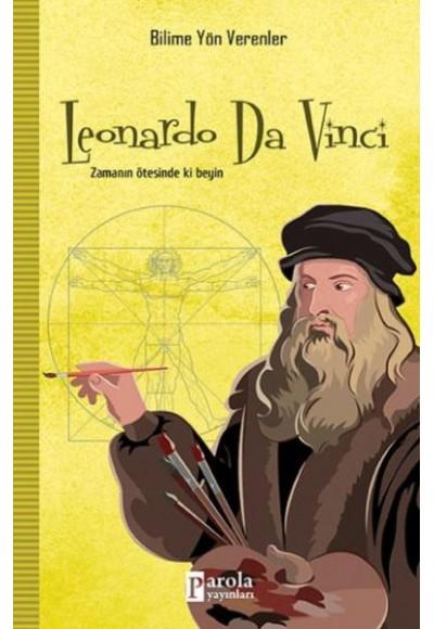 Bilime Yön Verenler Leonardo Da Vinci