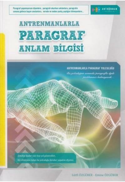 Antrenmanlarla Paragraf ve Anlam Bilgisi Yeni